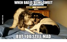 You Still Mad Meme - when baeisbeingsweet but you still mad you still mad meme on me me