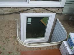 Cheap Basement Windows How To Install Basement Egress Window Ecormin Com