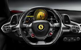 Ferrari California T Interior 2015 Ferrari California T Interior In Black 2014 Ferrari