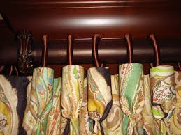How To Put Curtain Rods Up Curtain Valance Rod Types Of Curtain Rods How To Put Up
