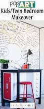 best 25 pop art bedroom ideas on pinterest black wall art