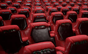 movie fifty shades of grey come out cinemas to install plastic seat covers ahead of 50 shades of grey