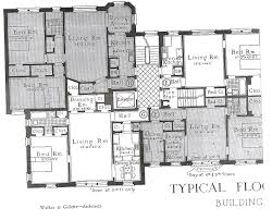 free apartment complex floor plans