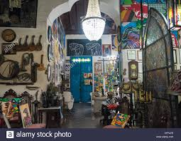 artist house camaguey cuba indoors at ileana sanchez house she is a cuban