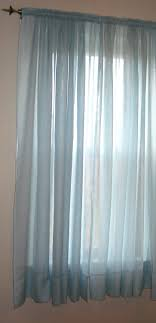 Seafoam Green Sheer Curtains 38 Best Curtains Images On Vintage Curtains