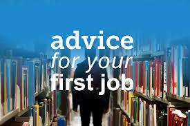 My First Job Resume by Advice For Your First Job From The Seelio Team