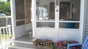 modern screened in porches designs interesting for beautiful home