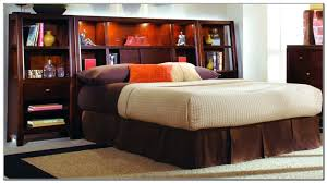 Platform Bed With Shelves Plans by Headboard Double Bed Contemporary Fabric Upholstered Dubai