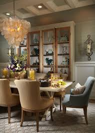 dining room sconces dining room tropical with carpet centerpiece