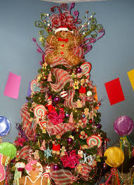 ramblings of a southern candyland christmas tree