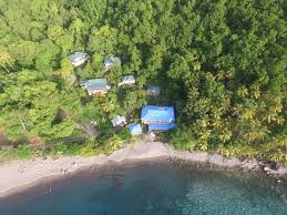 beach front property for sale in soufriere saint lucia realty st
