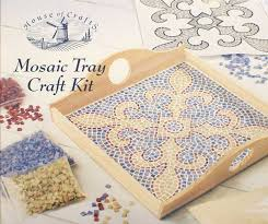 mosaic tile kits home tiles