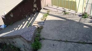 treppe betonieren betontreppe selber einschalen