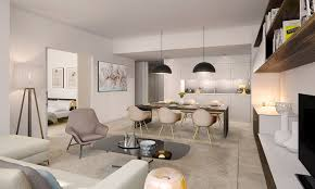 Home Interior Design Dubai by Extraordinary 3 Bedroom Apartment In Dubai For Your Interior Home
