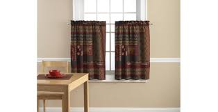 Burnt Orange Kitchen Curtains by Lovely Ready Made Curtains Clearance Sale Tags Ready Made