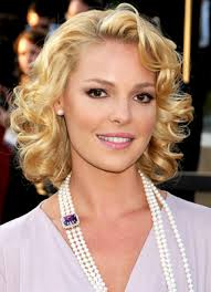 katherine heigl hairstyle gallery 20 interesting things about heidi klum charlize theron people