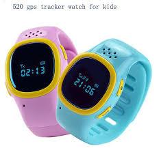 child bracelet gps tracker images Children smartwatch sos with sim 520 watch phone gps tracker jpg