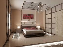 chambre style 12 lits style japonais pour une chambre à coucher contemporaine