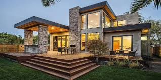 Exterior Home Design Trends Outdoor Home Designs Trends And Ideas 2018 2019 House Design Tips