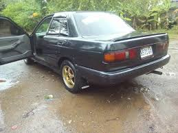 nissan sunny 1991 1991 nissan sunny b13 for sale in linstead st catherine for