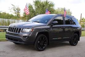 jeep crossover 2015 2015 jeep compass for sale in morgan hill ca carsforsale com