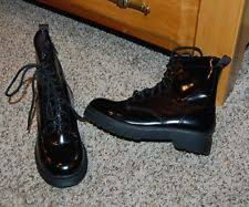 womens combat boots target mossimo s lace up boots ebay
