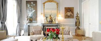 Parisian Interior Design Style French Interior Design Tips For A Parisian Look Dig This Design