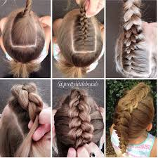hair braiding styles step by step best 25 faux braids ideas on pinterest short hair braids