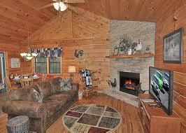 great smoky mountain vacation cabin rentals natural retreats