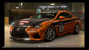 lexus rc modified image lexus rc f gr 4 jpg gran turismo wiki fandom powered