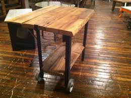 rustic kitchen island table kitchen winsome custom rustic drop leaf table or kitchen island