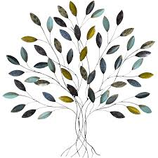 Twig Wall Decor Metal Wall Decor At Ross Makes Your Home Interior Looks Amazing