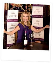gifft a message from kathie lee gifford