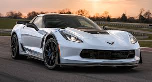 special edition corvette 2018 corvette carbon 65 is the special edition of the year