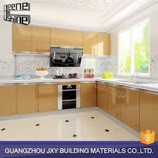 Estimate Kitchen Cabinets High Gloss Kitchen Cabinets Home Furniture In Bangladesh Price