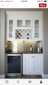 butler pantry wine fridge fixer upper pinterest butler