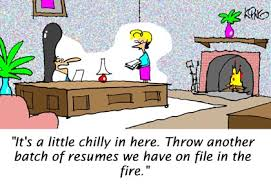 what not to write on a resume 8 statements you should avoid