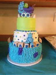 inc baby shower ideas 23 best monsters inc baby shower ideas images on boy