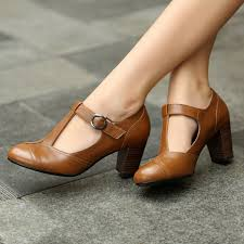 womens brown leather boots sale 5 upcoming shoes trends for in 2017 style vintage