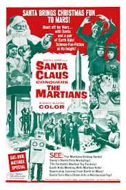 santa claus conquers the martians wikipedia