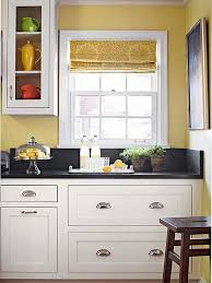 what wall color goes with white cabinets wall color for kitchen with white cabinets 2021 yellow