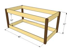 Wooden Planter Plans Howtospecialist How by Wood Tool Box Plans Free Garden Plans How To Build Garden Projects
