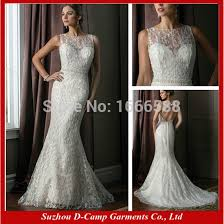 wedding dress indonesia free shipping wd 1273 fitted lace wedding dresses with