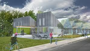 Modern Home Design Kansas City Modern Prefab Homes Kansas City Home Modern