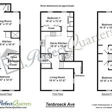 multi level house plans 36 two level floor plans horizon act floorplans mcdonald jones