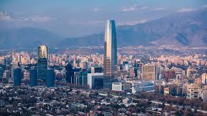 Chile Santiago Flag Santiago City Tour Chilean Capital Exclusive To Andbeyond