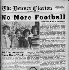 of denver magazinethanksgiving day marks 50 years since