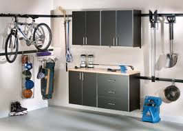 furniture innovative storage ideas for garage with charming