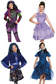 party city halloween descendants disney s descendants halloween costumes buycostumes com disney s