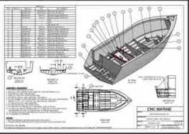 boat aluminium boat plan how to and diy building plans online class